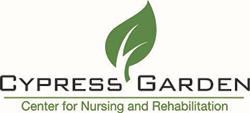 Cypress Garden Rehab Logo