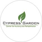 Cypress Garden Instagram logo