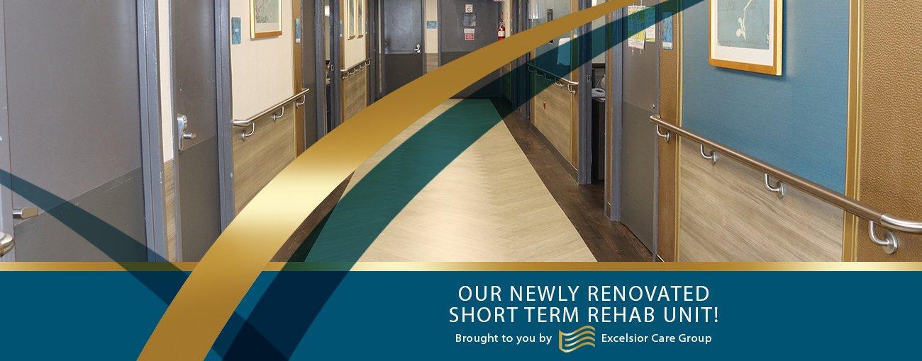Short Term Rehab Renovations Slide 6