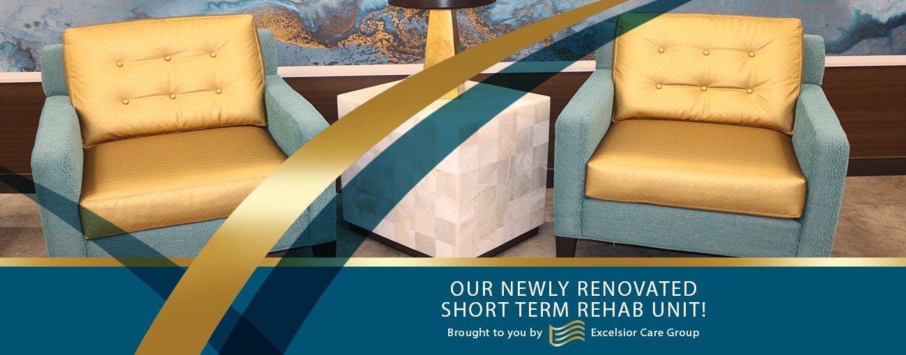 Short Term Rehab Renovations Slide 9
